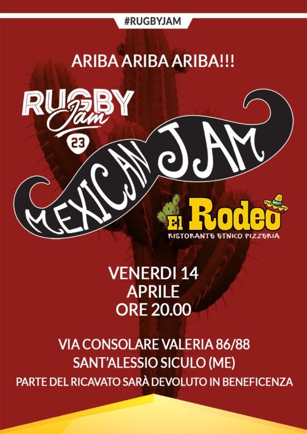 rj-rodeo-600x600 Rugbyjam - Mexican Jam coi baffi! blog  rugbyjam rugby rodeo.it pippopeppe musica mexican jam 23