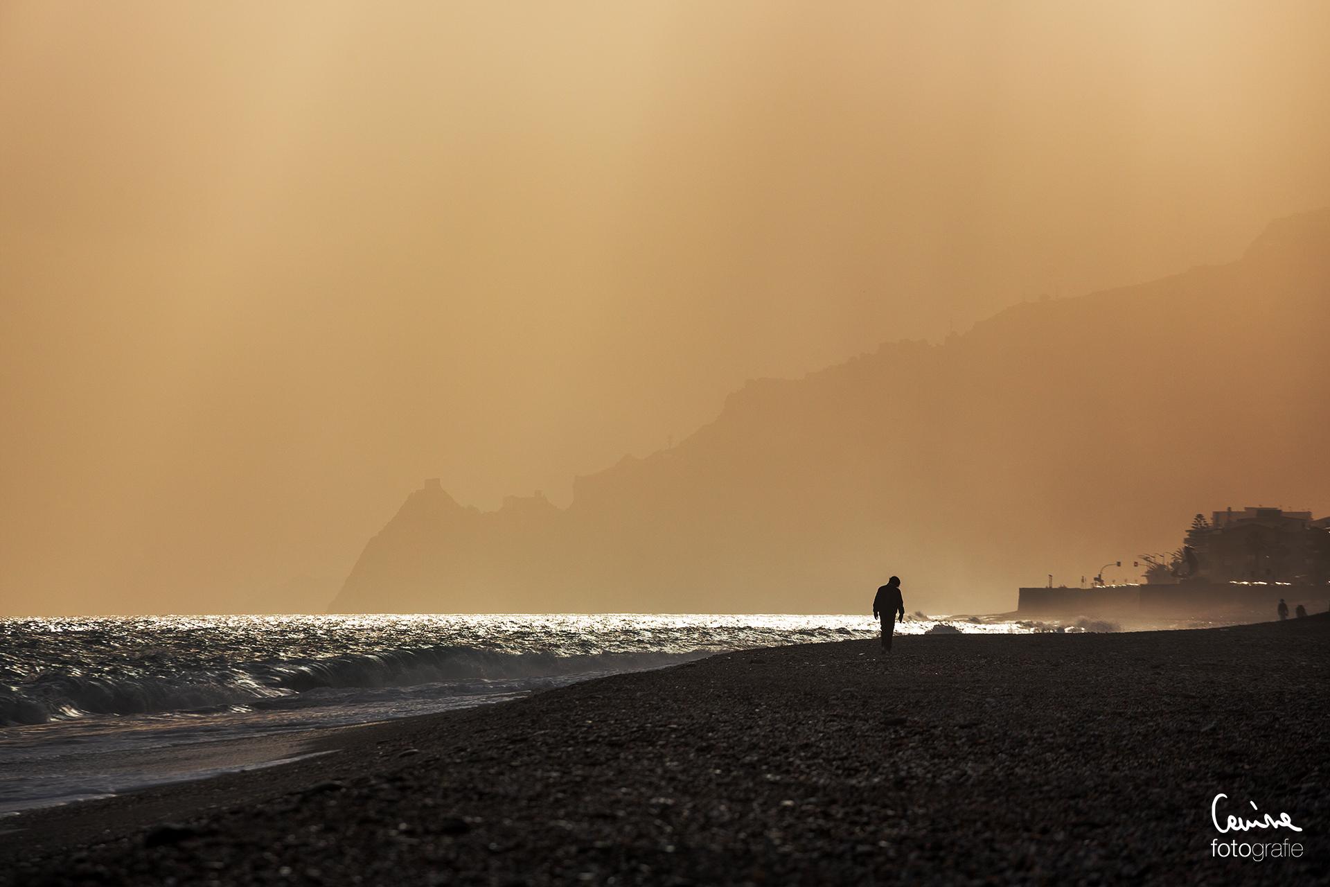 La Spiaggia di Furci Siculo