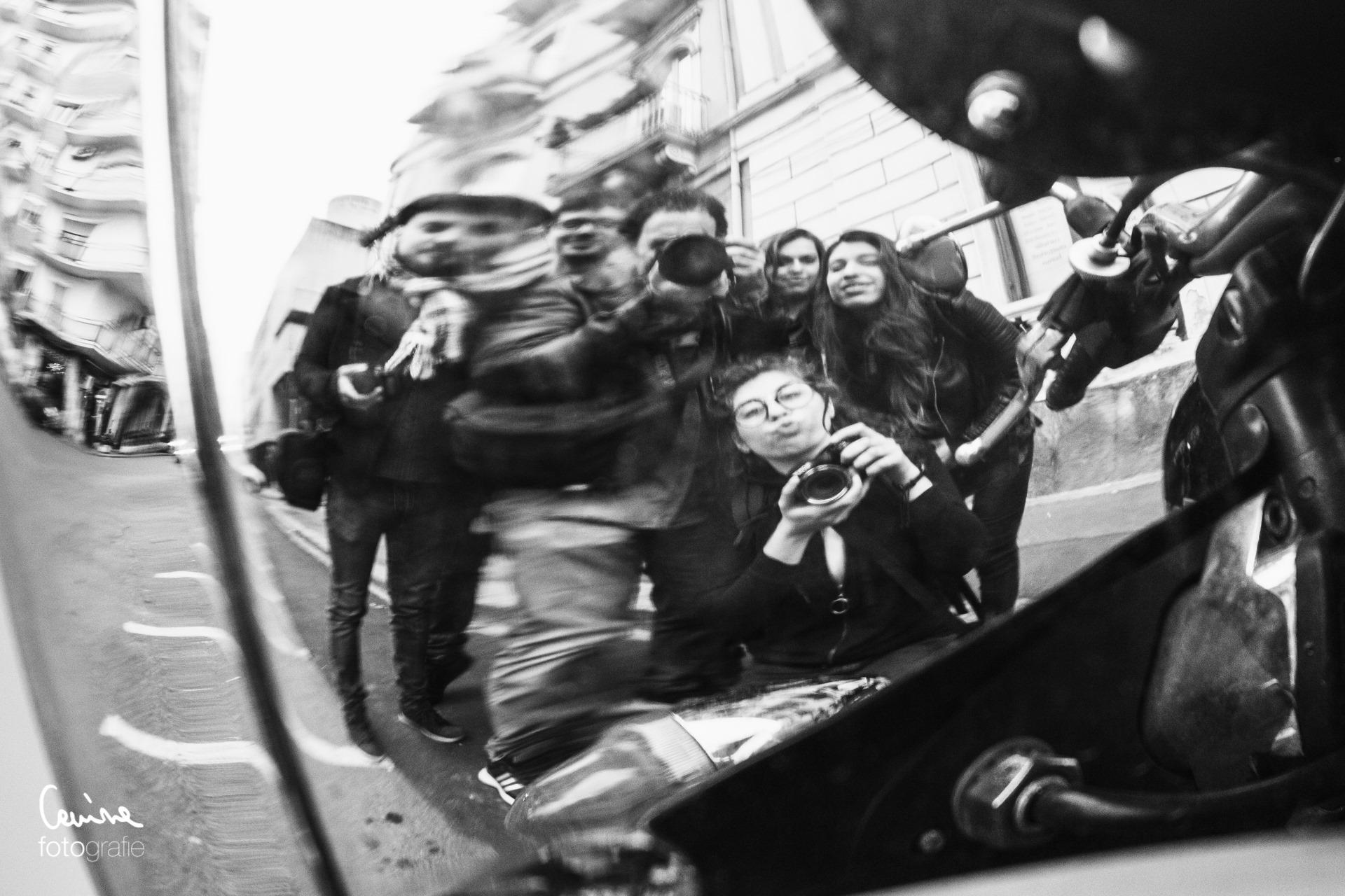 esperienze fotografiche catania